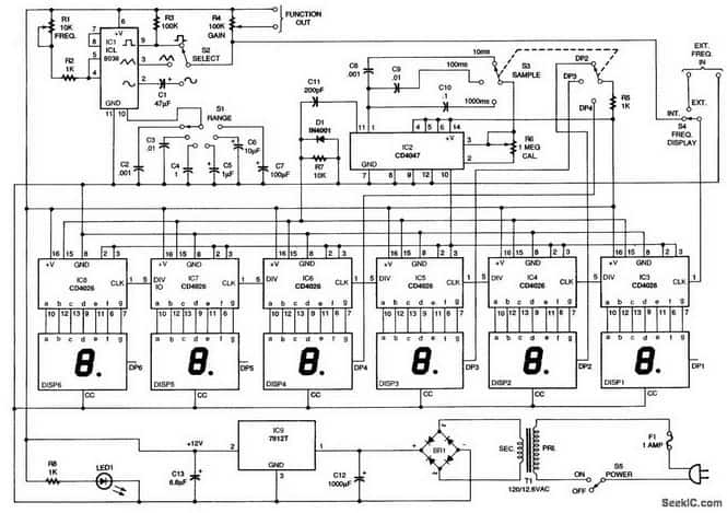 signal generator - page 2 - digital