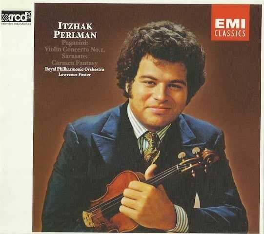 Paganini_ Violin Concerto No.1 _ Sarasate_ Carmen Fantasy [XRCD2]_front_cover.jpg
